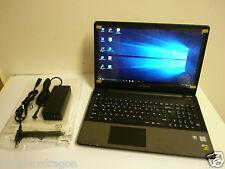 "Medion ERAZER P6661 15,6"", 1TB HDD, 128GB SSD, 8GB RAM, Intel i5, 2J. Garantie"