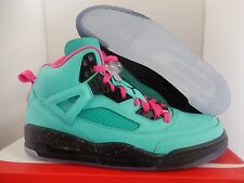 "NIKE AIR JORDAN SPIZIKE iD ""SOUTH BEACH"" SZ 9.5 [605236-971]"