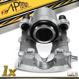 A-Premium Front LH Brake Caliper for Audi A1/2/3 VW Golf MK4/5 Polo Beetle Seat