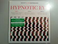 TOM PETTY & THE HEARTBREAKERS HYPNOTIC EYE VINILE LP 180 GRAMMI NUOVO SIGILLATO
