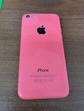 IPhone 5c 16 Giga Débloque Probleme Micro