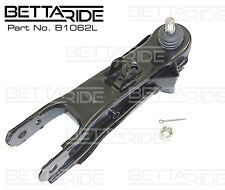 BETTARIDE NAVARA D22 2WD 97-2015 FRONT LOWER CONTROL ARM LEFT INC BALL JOINT
