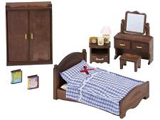 5223 Sylvanian Families Classico Antico Bed /& Piumone Bambini Ragazze Età 3+