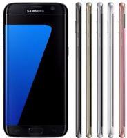 Samsung Galaxy S7 Edge G935 32GB  FACTORY UNLOCKED 4G LTE Smartphone ~SHADOW~SRF