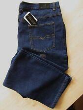 """Top Jeans """"AUTHENTIC"""" Gr 38/32 Blau  Sonderverkauf - 60%"""