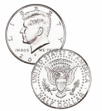 2014 KENNEDY HALF DOLLAR P&D SET ****IN STOCK****
