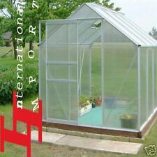 QUALITE Serre de Jardin 5x m2 jardinage plante abri NEW