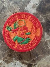 BOY SCOUT GRAND VALLEY COUNCIL 1950'S EXPLORER CP                  MI Lodge 79