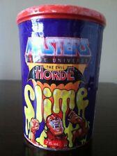 Motu, slime pit, slime, Heman, Masters of the universe, moc, sealed, unopened,