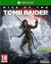Rise of the Tomb Raider - XBOX ONE ITA - NUOVO/SIGILLATO [XONE0197]