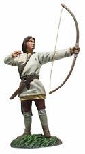 "BRITAINS SOLDIER 62128 - ""Osfirth"" Saxon Archer No.2 Arrow Loosed"