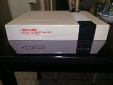 NES Konsole Nintendo Entertainment System