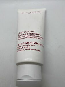 Clarins Stretch Mark Minimizer (Helps Reduce the look of Stretch Marks6.8 Open