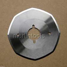 70mm Rotary Blade for Cloth Cutter Fabric Cutting Machine