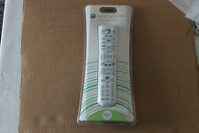 XBOX 360 DVD MEDIA REMOTE CONTROL  NEW SEALED OFFICIAL PRODUCT