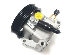 Power Steering Pump Fits Ford Focus (Mk2) 1.6 Petrol (2004-2012)