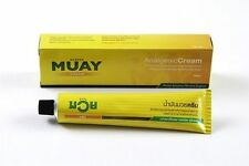 SIZE 100g MUAY THAI BOXING CREAM ANALGESIC MASSAGE MUSCULAR PAIN RELIEF