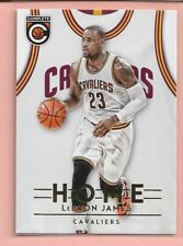 Lebron James Singles & Inserts Pick From List 2 or more free shiping