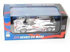 1/43 AUDI R18 TDI híbrido e-tron Quattro Audi Equipo De Joest Le Mans 24 horas 2012 #2