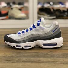 Nike Air Max 95 Gr.42,5 Sneaker weiß CJ4595 100 Retro Schuhe Unisex Sportschuhe
