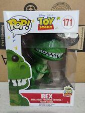 Rex Funko Toy Story POP Vinyl