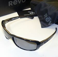 7b98fb2d333 REVO Re 4064x 01 GY Camber Polarized Sunglasses Black With Graphite Lens