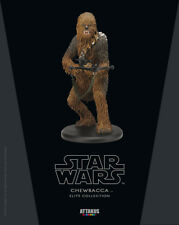 Star Wars Chewbacca Attakus Elite Collection NEW Mini Statue