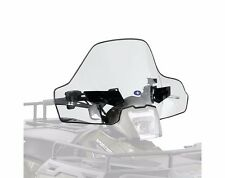 POLARIS LOCK & RIDE SMOKE MID WINDSHIELD SPORTSMAN 400 500 800 6x6 X2 2878388