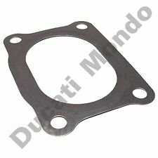 Athena exhaust gasket for Ducati 999 03-07 inc Dark S & R flange seal 04 05 06