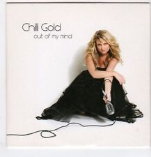 (EO222) Chilli Gold, Out Of My Mind - 2008 DJ CD