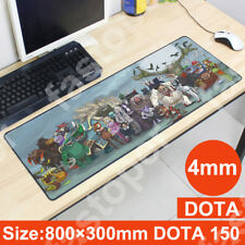 Heroes DOTA2 Mouse pad 800�—300�—4mm Mouse Mats DotA2 Play Mats Game Blessing HOT