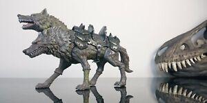 Chap Mei True Legends Two Headed Orthrus Wolf Brown Action Figure