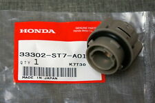 OEM Honda Turn Signal Light Bulb Socket Original for Integra 94-01 Civic 01-05