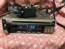 Rare ADDZEST drx9255 EXL Limited EDITION CD PLAYER AUX IN DIGITAL OUT audio