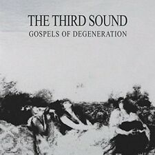 "The Third Sound - Gospels Of Degeneration (NEW 12"" VINYL LP)"