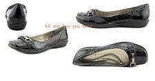 Karen Scott Women's Oxfords shoes Orionn Flats shoes Black 7M