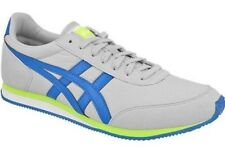 Mens Grey Onitsuka Tiger Sakurada Trainers Sneakers Shoes Size Casual Fashion