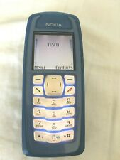 UNLOCKED NOKIA 3100 MOBILE PHONE , GOOD USED COND FULLY TESTED 6 MONTH WARRANTY