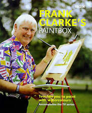 Frank Clarke's Paint Box, Frank Clarke