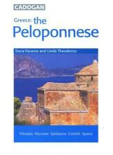 Greece: Peloponnese (Cadogan Guides)-Dana Facaros, Michael Pauls