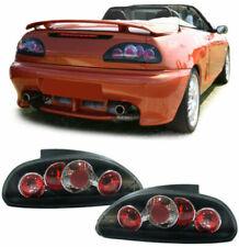 MG F CABRIO RD & TF BLACK TAIL LIGHTS LAMPS 1995 - 2005