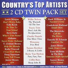 Lynyrd Skynyrd Frynd - Country's Top Artists [New CD]