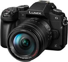 Panasonic Lumix G81 + H-FS 14-140mm  Neu
