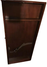 New Listing*Nice* Larkin Pottery Barn Espresso Dresser Top Topper Changing Table
