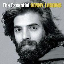 The Essential Kenny Loggins [Limited] by Kenny Loggins (CD, Nov-2002, 2...