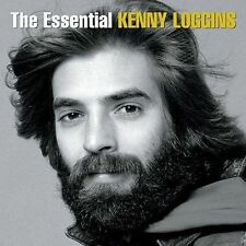 The Essential Kenny Loggins [Limited] by Kenny Loggins (CD, Nov-2002, 2 Discs, Columbia/Legacy)