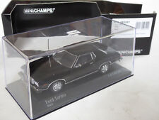 Minichamps 1/43 Ford Torino Coupe 1976 V8 MuscleCar OVP 400 085201 > Räder UMBAU