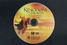 Kingdom of Heaven, DVD, DISC ONLY