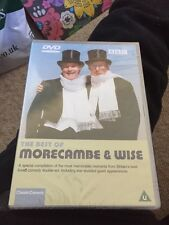 The Best Of Morecambe & Wise DVD Classic
