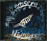 "ERASURE ""Nightbird"" CD-Album"